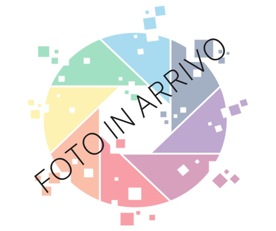 Olympus Pen-F Argento NUOVA